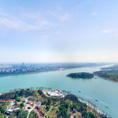衢州西区市民公园